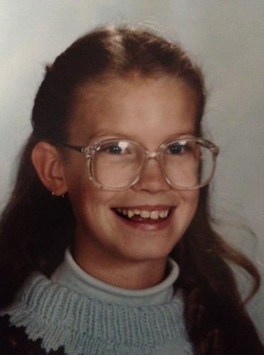 little Melissa